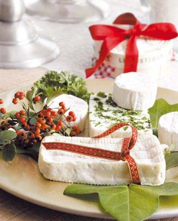 Рождественский декор. Белый