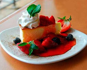 Вкус еды зависит от цвета посуды - ученые