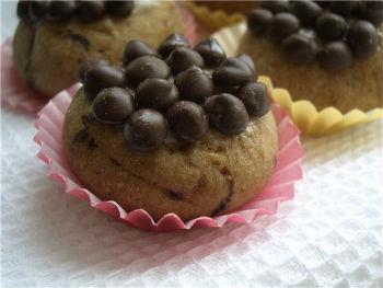 Печенье «Поцелуйчики»