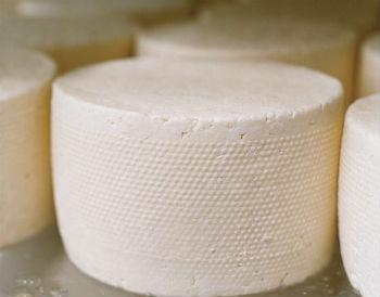Как делают сыр в Литве