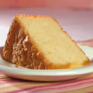 Вкусный кекс классический