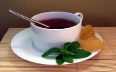 Употребление чая поможет сохранить память в пожилом возрасте