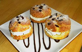 Пирожное «Мрия»