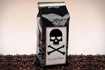 Самый крепкий в мире кофе