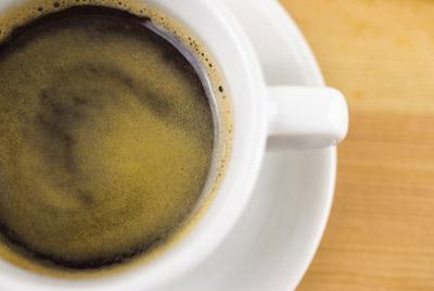 Чай и кофе предотвратят инсульт
