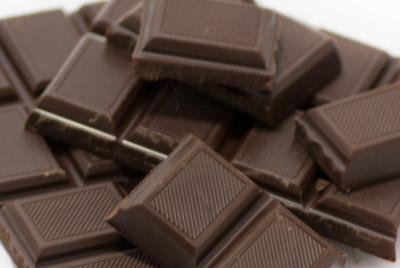 Шоколад сокращает риск инсульта