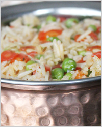 Как приготовить постный плов: 10 кулинарных советов