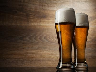 Украинское пиво будет спонсировать детские больницы