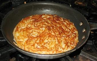 Картофельный хашбраун