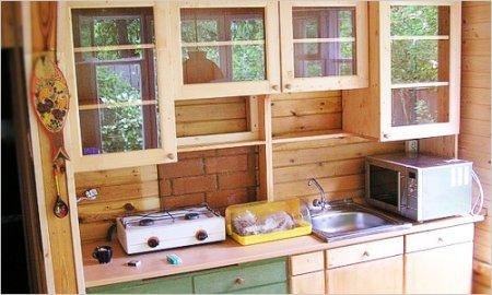 Кухонная техника на дачу. Всё самое нужное