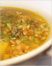 Как приготовить куриный суп: 10 кулинарных советов