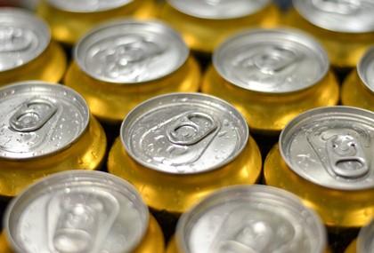 На алкогольных напитках в Великобритании появится информация о калорийности