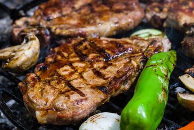 Британское правительство призывает своих граждан уменьшить потребление мяса