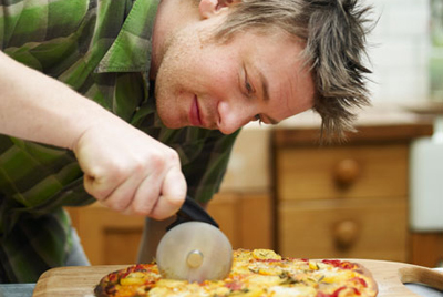 Джейми Оливер откроет 16 итальянских ресторанов по всему миру