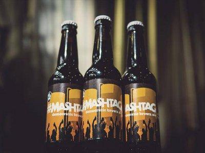 В Шотландии выпустили интернет-пиво