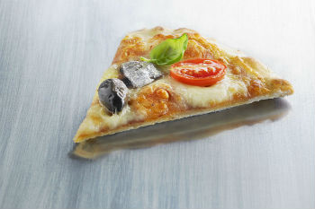 Быстрое тесто для пиццы из крекера