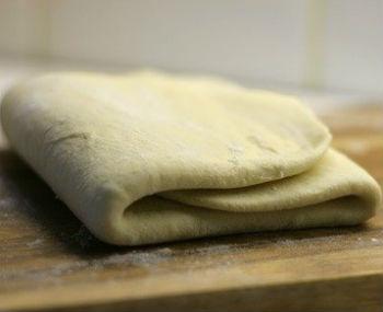 Тесто для пиццы на соде