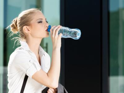 В метро появятся автоматы с бесплатной водой
