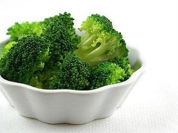 Заготовка на зиму: салаты из брокколи