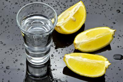 Водка – самый популярный спиртной напиток в мире