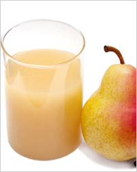 Заготовка сока в домашних условиях