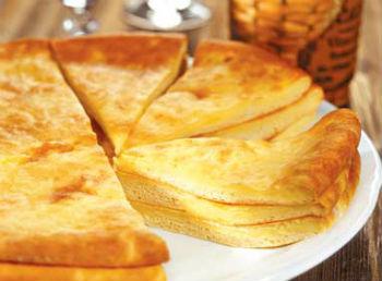 Осетинский пирог в мультиварке