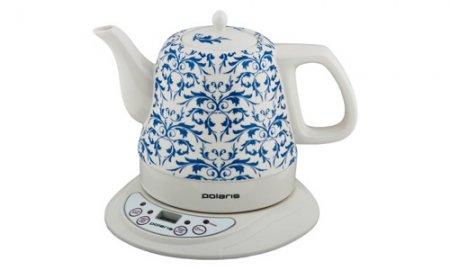 Керамические чайники. Обзор