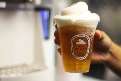 Новый способ сохранить пиво холодным
