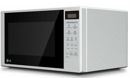 Микроволновые печи. Выбираем лучшие модели разных типов