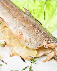 Как приготовить форель: 10 кулинарных советов