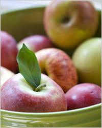 Блюда из яблок. Яблочный рай