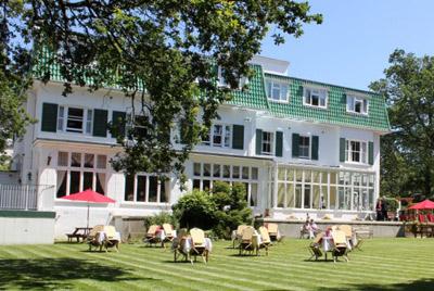 Во Франции открылся первый безглютеновый отель