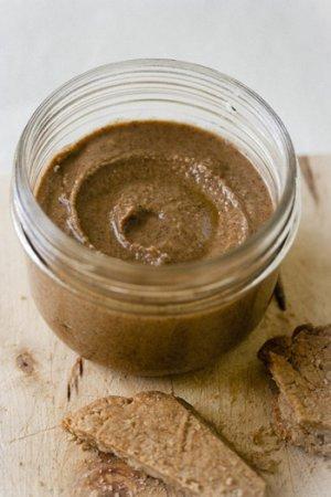 Ореховое масло для выпечки Speculoos: домашний рецепт