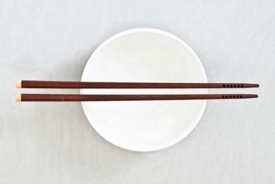 Самые функциональные палочки для еды