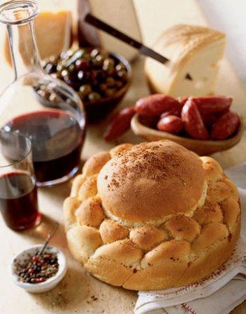 Домашний хлеб: 5 рецептов хлеба для хлебопечки, запеканка и шарлотка