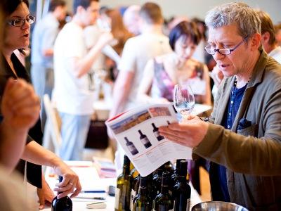 В Москве пройдёт масштабная выставка Вино 2013