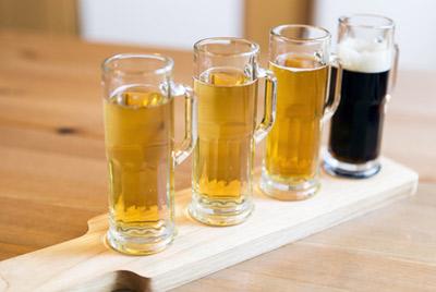 В Мичигане рассматривается закон о пивных кружках