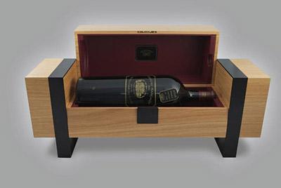 Самая дорогая бутылка вина в мире