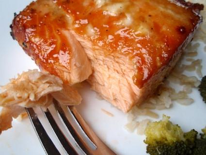 Семга: рецепты для семьи