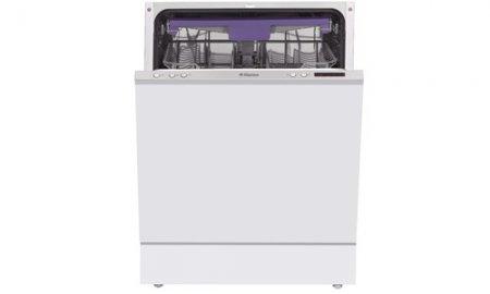 Встраиваемые посудомоечные машины. Обзор