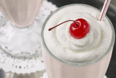 Молочный коктейль за 500 долларов