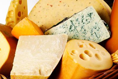Как человека характеризует его любимый сорт сыра