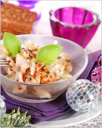 Какие новые салаты можно приготовить на новый год: 10 кулинарных советов
