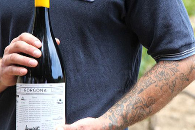 Вино от заключенных