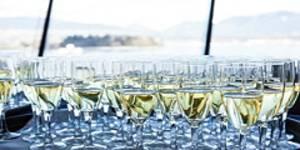 В Ванкувере пройдет винный фестиваль