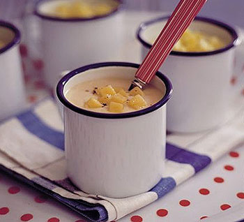 Учимся готовить сырный суп: 4 рецепта разной сложности