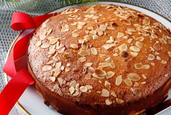Славянский пирог Счастливчик