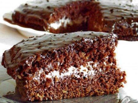 Торт «Южная Ночь»