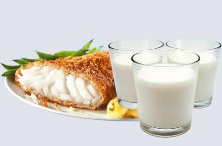 Самые опасные продукты — рыба и молоко