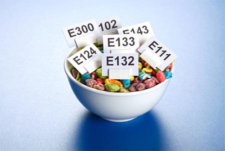 Надпись о глутамате натрия на упаковках продуктов останется прежней